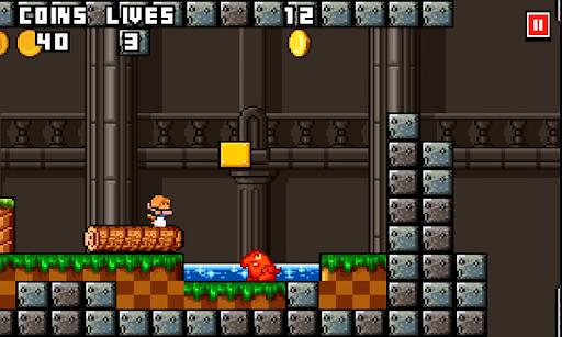 Impossible Castle: BAM Boys 2 1.4 screenshots 2