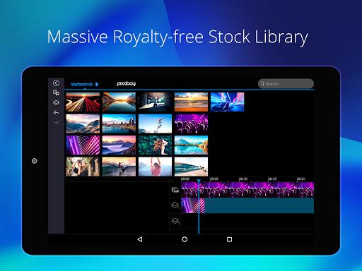 PowerDirector - Video Editor App, Best Video Maker 7.2.0 Screenshots 22