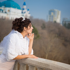 Wedding photographer Vitaliy Solovev (vitaliyslv). Photo of 14.06.2015