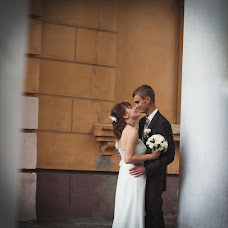 Wedding photographer Kseniya Borisova (ksyushabarboris). Photo of 31.08.2014