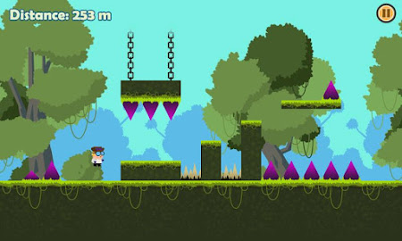 Dr Jump 1.2 screenshot 26605