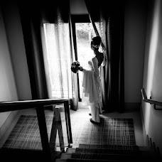 Wedding photographer Jose luis Sobredo (JLSobredo). Photo of 13.11.2017