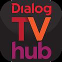 Dialog TV hub icon