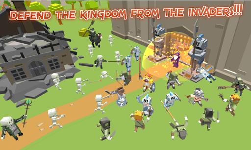 Simple Kingdom apkpoly screenshots 2