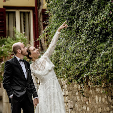 Wedding photographer Kostas Sinis (sinis). Photo of 25.04.2017