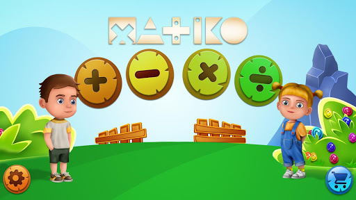 Matiko - Learn Mathematics android2mod screenshots 1