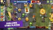 (APK) تحميل لالروبوت / PC Plants vs. Zombies 2 ألعاب screenshot