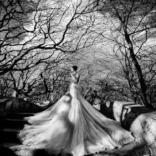 Wedding photographer Tatyana Kozhukhar (TMKozhukhar). Photo of 13.02.2016