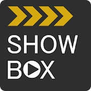 Show HD box movies & TV Shows