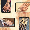 Latest Hand Mehndi Designs 2020 icon