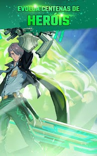 Battle Breakers Screenshot