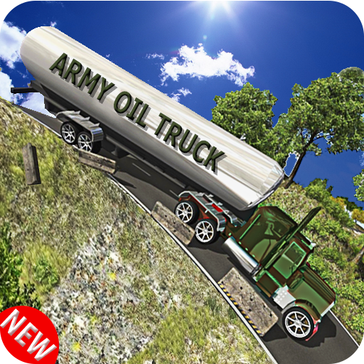 Army Oil Truck 3D (game)