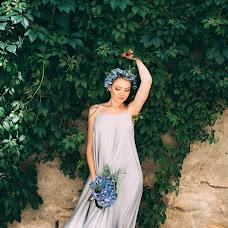 Wedding photographer Nadezhda Fedorova (nadinefedorova). Photo of 19.09.2017