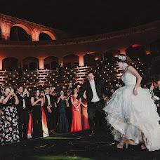 Wedding photographer Luis Houdin (LuisHoudin). Photo of 23.08.2017