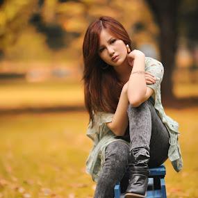 by Dida Istanto Fajar - People Fashion