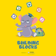 Maths Games Class 1-5 – Building Blocks by Akshara