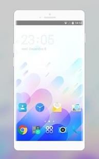 Theme for Meizu m3 note HD - náhled