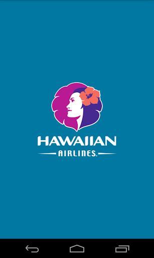 ハワイアンエアラインズVISAカードオフィシャルアプリ