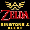 Zelda Bird Ringtone and Alert icon