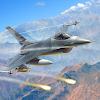 Jet Plane Fighter City 3D