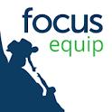 FOCUS Equip icon