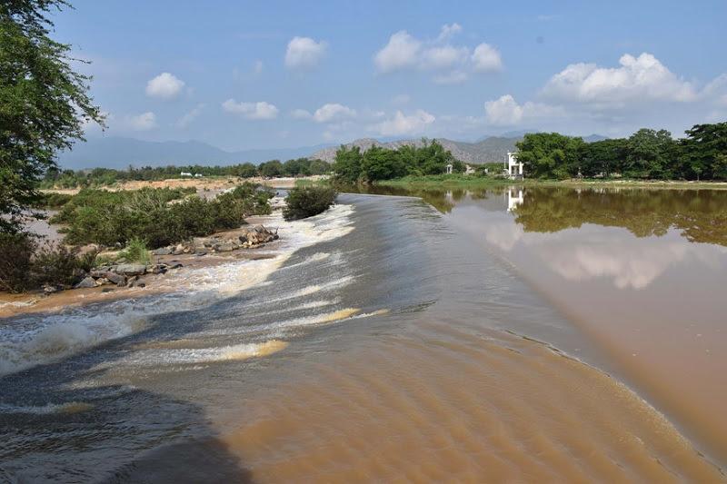 Đập Nha Trinh, đập thủy lợi cổ nhất Việt Nam