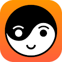 SelfieMark -Selfie Cam & Polls icon