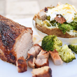 Side Dishes Pork Loin Recipes.