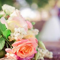 Wedding photographer Nadezhda Grankina (grankina). Photo of 19.10.2017