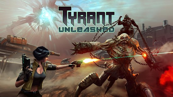 Tyrant Unleashed- screenshot thumbnail