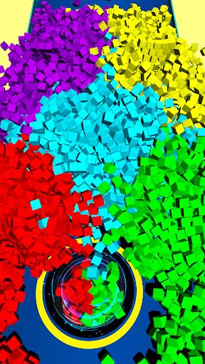 BHoles: Color Hole 3D screenshot 2