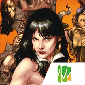 Vampirella - Feary Tales #1