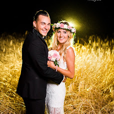 Wedding photographer Natalia Gan (NataliaGan). Photo of 09.08.2017