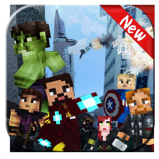 Download Craft Heroes Run