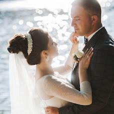 Wedding photographer Denis Krotkov (krotkoff). Photo of 03.07.2018