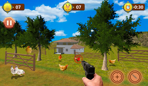 Chicken Shooter Hunting 1.2 screenshots 15