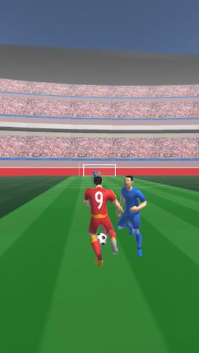 Stop Run Kick Soccer 2