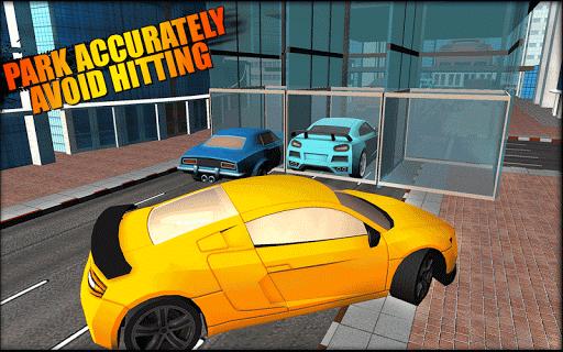 Multi Storey Car Transporter screenshot 16