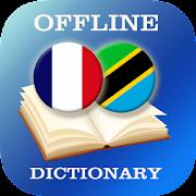 French-Swahili Dictionary