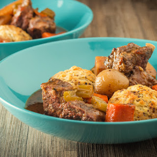 Beef Suet Recipes