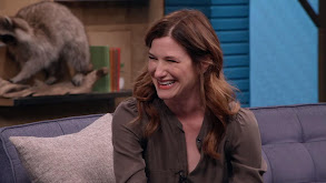 Kathryn Hahn Wears Ripped Jeans and Black Heels thumbnail