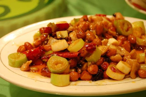 Top Chinese Recipes Free
