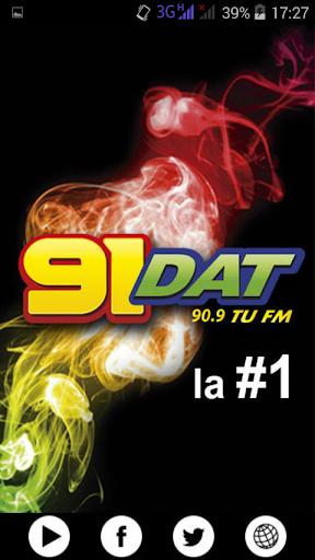 91-DAT