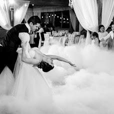 Wedding photographer Szabolcs Sipos (siposszabolcs). Photo of 23.09.2017
