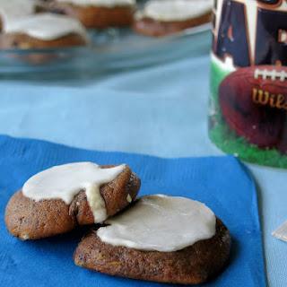 Molasses Chocolate Chunk Cookies