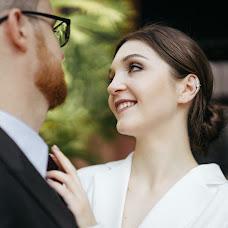 Wedding photographer Anna Zaletaeva (zaletaeva). Photo of 26.09.2018