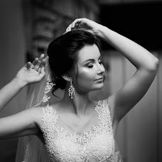 Wedding photographer Natalya Dacyuk (Golubka). Photo of 27.07.2018