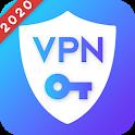 Super Fast VPN 2020 icon