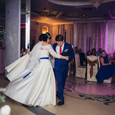 Wedding photographer Evgen Gavrilov (evgavrilov). Photo of 22.01.2018