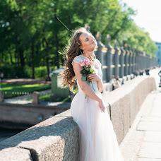 Wedding photographer Yuliya Amshey (JuliaAm). Photo of 09.06.2018